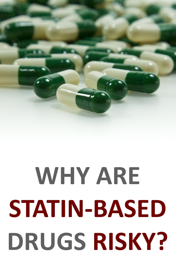 5 Natural Alternatives to Statins