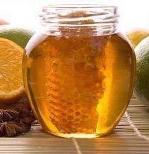 Distinguishing natural honey from fake honey