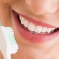 Is washing your teeth beneficial for your life?