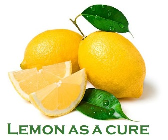 Lemon as a cure