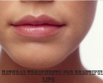 Lips treatment