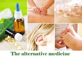 THE alternative medicine