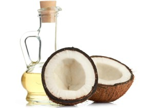 Top 5 Natural Health Benefits of Coconut Oil